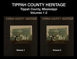 Tippah County Historical Collection